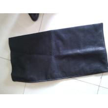 Material de tela no tejida de poliéster de Geobag para hacer Geobags