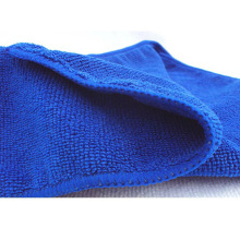 good water absorption warp knitting microfiber towel