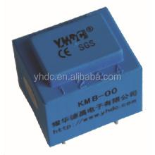 EI type pulse thyristors trigger transformer OF pulse transformer