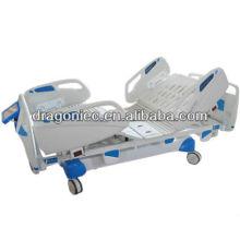 ДГ-BD015 Multi-функции медицинской кровати оптом медицинские материалы
