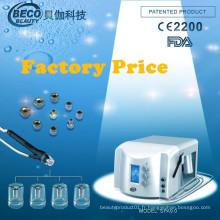 Machine de salon de beauté de peau de Dermabrasion de diamant et d'eau de SPA (SPA9.0)
