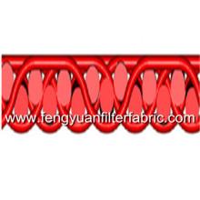 Промышленные Текстильные Ткани-Плоские Нити