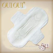 Best Clean Cottony Soft Hot Selling Cheap Commercial Sanitary Napkin