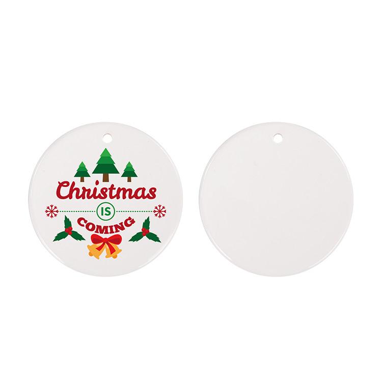 Acrylic Christmas Accessory
