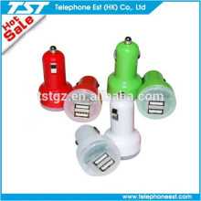 NEW design dual usb car charger