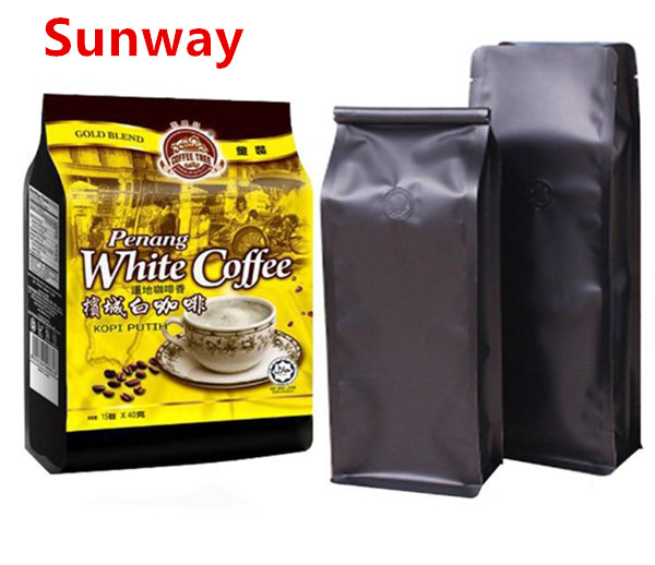 Coffee Pouch Bags