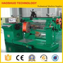 Equipo automático de la máquina de la bobina de bobina para el transformador