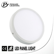 Haute luminosité 30W Ultra Narrow Edge LED Panel (Round)