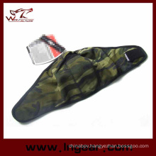 Military Balaclava Hood or Head Face Head Mask Warmskin Mask Protective Mask