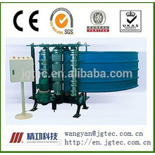Curving machine/ simple slitting machine/ film covering machine/ embossing machine/ automatic seamer supplementary equipment