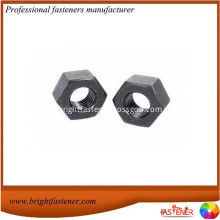 ASTM A563 Heavy Hexagon Nuts