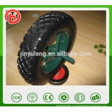 400-8 говорит стиль PU пены колесо для тачки Ближнем Востоке рынке