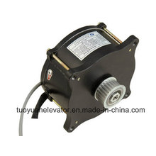 Permanent Magnet Synchronous Motor for Elevator Parts (TY-TYC135-1)