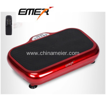 China for Vibration Slimmer Machine Portable Vibration Plate Body Slimmer export to Australia Exporter