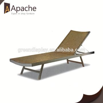 Competitive price factory directly die cast aluminum outdoor furniture