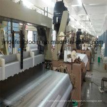 Máquina de telar de tejido económico de Waterjet de 190cm con alimentador electrónico
