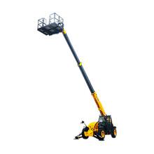 4,5 Tonnen Teleskopstapler zum Verkauf Xc6-4517