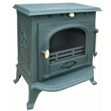 Cast Iron Stove Cast Iron Fireplace