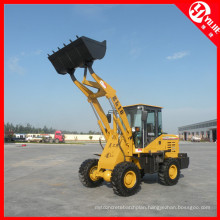 Wheel Loaders for Sale, Small Wheel Loader