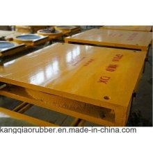 Kang Qiao Rotational Flexibility Rubber Bridge Pot Bearing