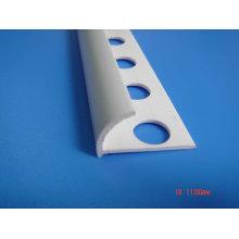 Uso de canto de parede de PVC na parede (YT-0018)