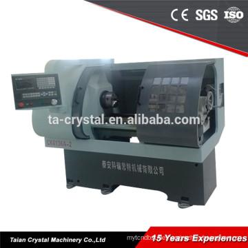 neue Technologie große Bohrung CNC-Drehmaschine CYK0660DT
