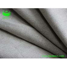 100% Linen Sofa Fabric (BS6020)