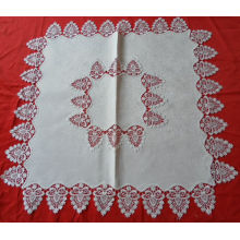 Lace Style Jacquard Polyester Table Cloth St123