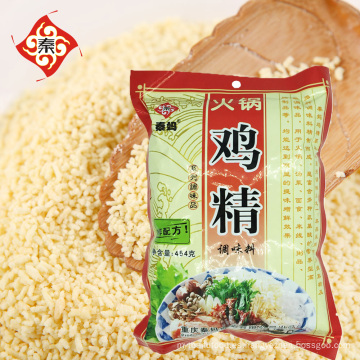QINMA 454g hotpot Esencia de pollo en polvo Condimento
