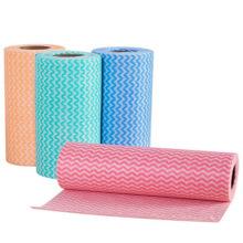 Disposable Friendly Microfiber Digital Printed Kitchen Towel