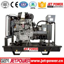 30kw Yanmar Silent Diesel Generator для продажи