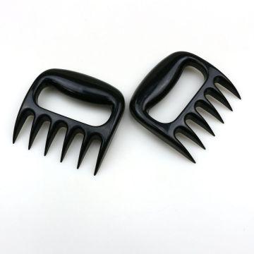 Fleisch Shredder Barbecue Grill Türkei Werkzeuge zum Carven