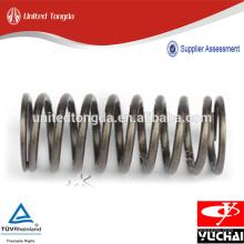 Geniune yuchai engine valve spring for 6105Q-1007023
