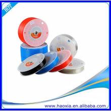 China fabricante fuente PU neumática manguera de aire