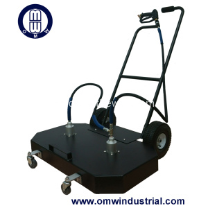 "36 ""Daul Rotary Head Surface Cleaner"