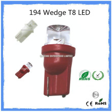 Auto led lighting 194 wedge replacement T10 lamps
