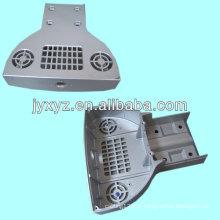 liga de alumínio fundição LED corpo da lâmpada