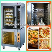 Baking Supplies Gas Convection Ovens