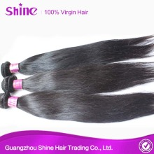 Unprocessed Virgin Brazilian Hair Extension for Black Women