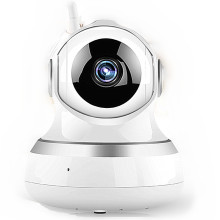 Wireless 2MP Baby Monitor CCTV Wifi IP Camera