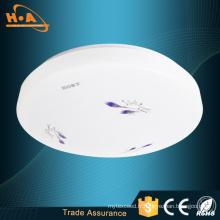 Éclairage d'intérieur de décoration de plafond du ménage LED de 12W / 18W / 24W LED