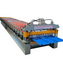 Iron Sheet Making Machine