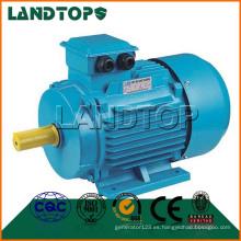 LANDTOP trifásico AC motor eléctrico