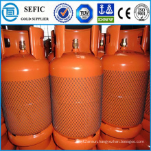 2014 Newest High Quality Low Price LPG Cylinder (YSP23.5)