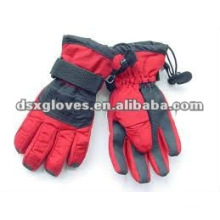 Respirable impermeable guante deportivo