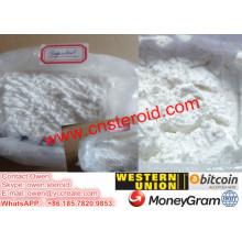 El levantamiento de pesas anabólico esteroide de Masteron Superdrol complementa el polvo de Methyldrostanolone