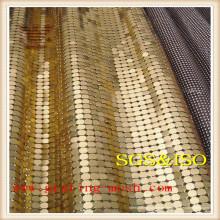 Colorido / Metal / Malla de malla de malla