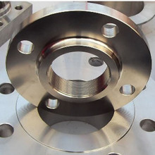 ANSI Standard Forged Slip On Steel Flange