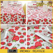 hübsche Polyester/Baumwoll-Stoff gedruckt 2013