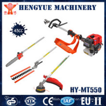 Durable in Use with 43cc Brush Cutter